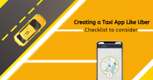 Looking to launch a ride-hailing app like Uber? Take a look at this checklist