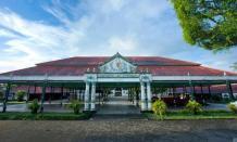 Keraton Yogyakarta, istana dan objek wisata bersejarah
