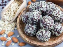 Keto Bliss Balls - Recipe and Ingredients for Sugar-Free Bite