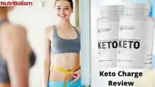 KetoCharge Review [Customer Experience & Advantages]