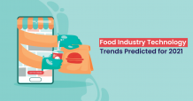 Food Delivery App Technology Trends, Food Delivery App Development Company