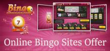 Bingo Sites New - Get the best out of online bingo sites play games