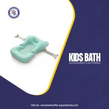Kids Bathroom Accessories Set: To Make Bathing Fun – Teetosfite Superstores