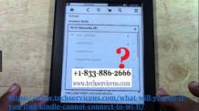 Kindle Fire Won't Connect to Wifi | How to Fix ?