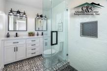 Benefits of Remodeling Kitchen and Bathroom Simultaneously - C & C Quality Home Improvements