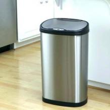 Types of Kitchen Trash Cans