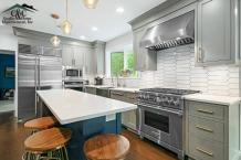 3 Signs that You Need Kitchen or Bathroom Remodeling - C & C Quality Home Improvements