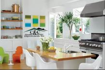 Customized Kitchen Remodeling Services