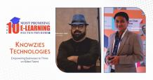 Knowzies Technologies: Businesses to Thrive on Skilled Talent