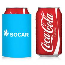 Get Custom Koozie Can Coolers to Create a Good Brand Publicity