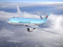 Korean Air Cargo takes Viracopos flights to 3 on Boeing 777-F | Air Cargo