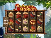 Review Slot game KungFu Monkey - Đại chiến cùng KungFu Khỉ