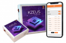 Smart Home Automation   IoT retail brand   Kevells Kzeus Automation In India