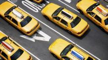6 Reasons to Hire Yellow Taxi Cab Services