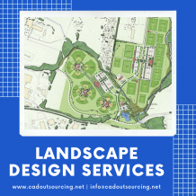 Landscape Design & Landscape Drafting Services