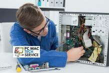 DATA RECOVERY – PC MAC TECH SERVICE