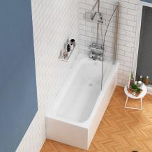 The technique to select a large round bathtub for the bathroom – furniture world