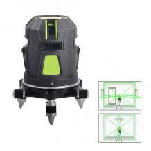 Experience the Major Features of Green Beam Laser Level