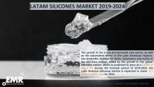Latin America Silicones Market Industry, Price Trends & Forecast 2020-2025