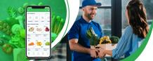 Launching an app like Instacart: Jump-start your hyper-local food and grocery delivery app