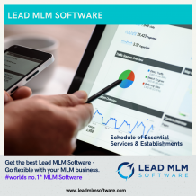 mlm software - Lead mlm software