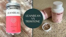 Which Weight Loss Pill Is Better? Leanbean Or Trimtone