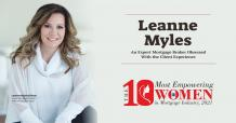Leanne Myles: An Expert Mortgage Broker Obsessed With the Client Experience