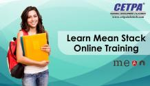 MEAN Stack Online Training   MEAN Stack Online Certification Course