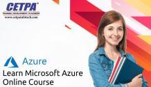 Microsoft Azure Online Training   Azure Online Course & Certification   CETPA.