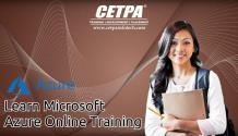 Microsoft Azure Online Training   Azure Online Course & Certification   CETPA