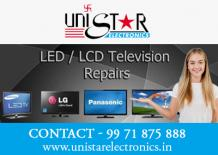 Hassle Free LED TV Repair Services Center in Gurgaon