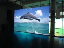 LED Screen Rental Dubai