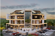 Lekki Phase 1 to Get a world class boost with World Class 'Admiralty Mall
