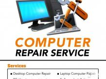 Things to Consider Before Going for Computer Repair Services