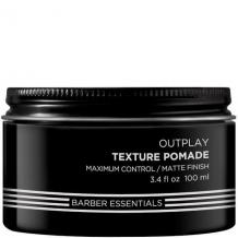 Redken Brews Men's Outplay Hair Texture Pomade