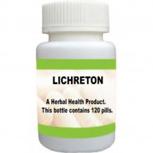 Natural Herbal Treatment for Lichen Planus   Supplement   Herbs Solutions By Nature