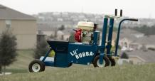 Landscape Business Opportunity   Lil' Bubba Curb Business