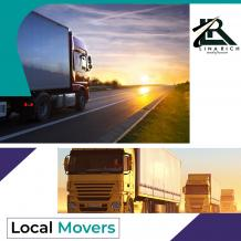 Local Movers in Randburg | Local Moving Service | Linarich