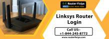 Linksys Router Login | +1-844-245-8772 | Linksys Login