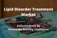 lipid disorder treatment market