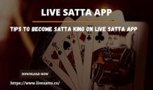 Tips to become Satta King on Live Satta App   Satta Matka