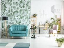 Living Room Furniture Gurgaon | Living Room Interior Design Gurgaon
