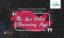 Top Live Streaming App Script - Livza   FastListing.org