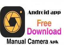 Best Manual Camera apk v1.11 For Android