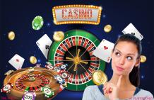 Possibility of online casino slots offers
