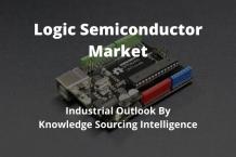 logic semiconductor market