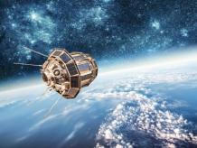 Logistics players paving their way into space