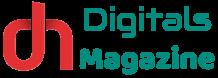 Digitals Magazine - Stay Updated