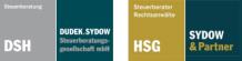 DUDEK.SYDOW Steuerberatungsgesellschaft mbH - Steuerberater Hannover