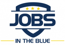 Law Enforcement Jobs that are posted at Jobs in the Blue